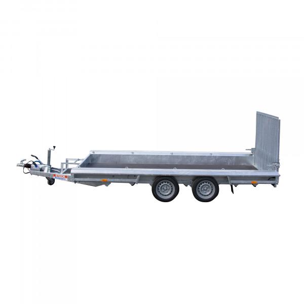 Transport Machine 4mx180cm 2700kg