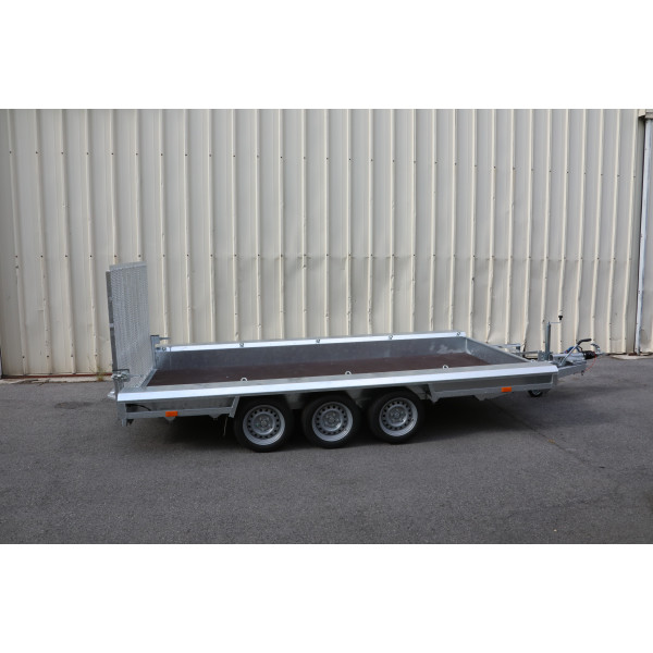 copy of Transport Machine 4mx150cm 3500kg 3x1350kg