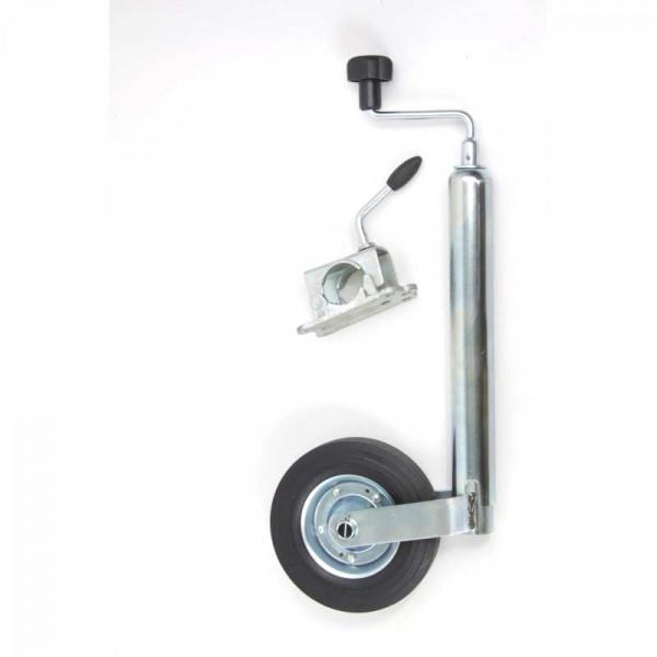 Jockey wheel option