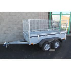 WVA 3500 kg