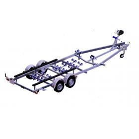 Sun-Way Chariot 700kg